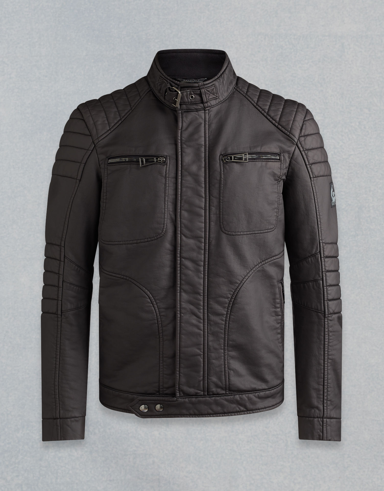 Belstaff Jackets – Biker style of the luxury label