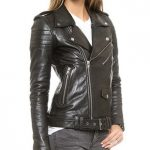 Biker Leather Jackets for : Trendy fashion with sophisticated extras