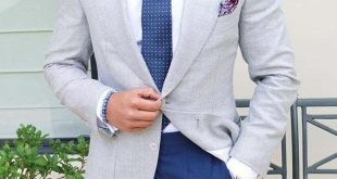 2019 Custom Made Spring Light Grey Men Suits Blazer Wedding Suits For Man  Groom Prom Costume Tailor Tuxedo Terno Masculino Jacket+Pants From  Xuyoutaodh, ...