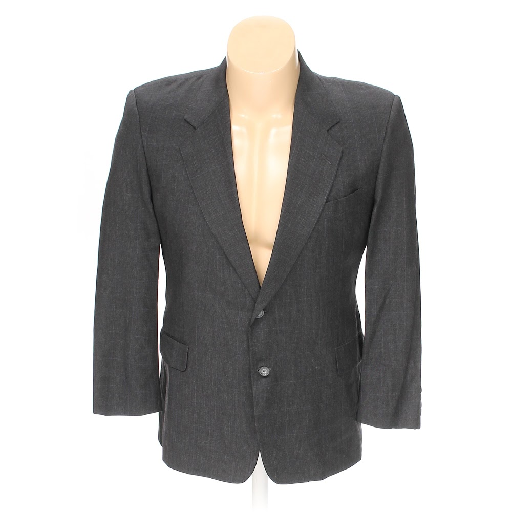 Blazers in size 46 can be found for every occasion