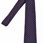 Ties by Boss: noble and serious or strikingly different
