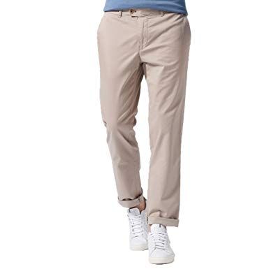 Brax Evans-Herrenhose Chino Pant in Beige (32, Beige) at Amazon Menu0027s  Clothing store: