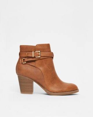 Express View · bowery boot