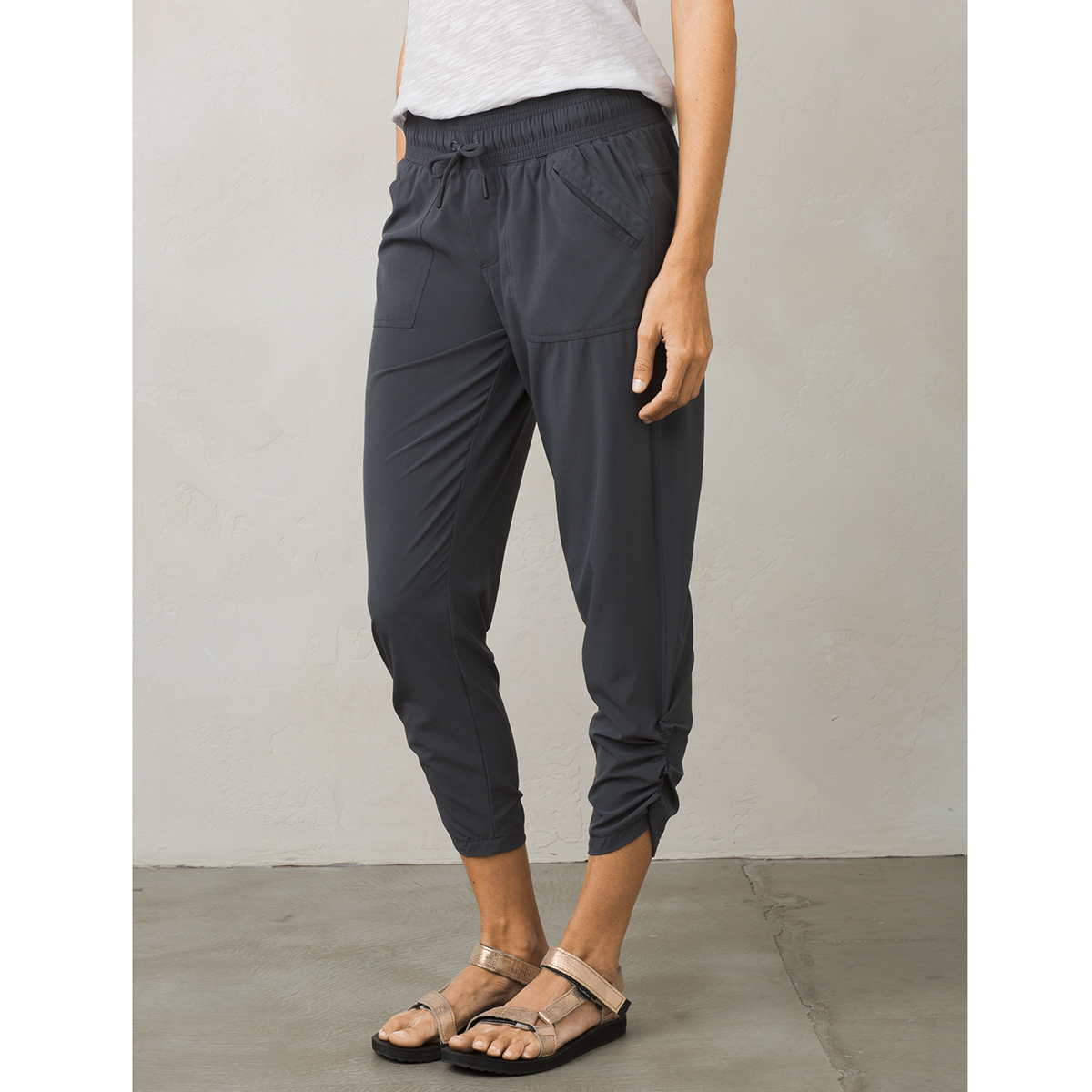 Capri pants women – Reliable companion – even at cooler temperatures