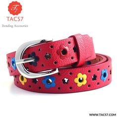 Item Type: Belts Model Number: xx Style: Fashion Pattern Type: Solid Gender