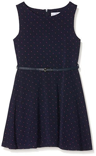 Eisend Girlu0027s Amelia Dress, Blau (Navy 62), 14 Years from Eisend