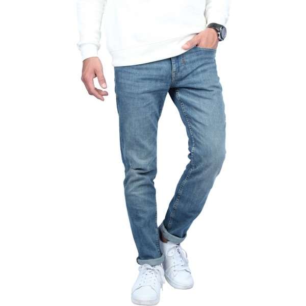 ESPRIT Blue Slim Fit Denim Jeans ...