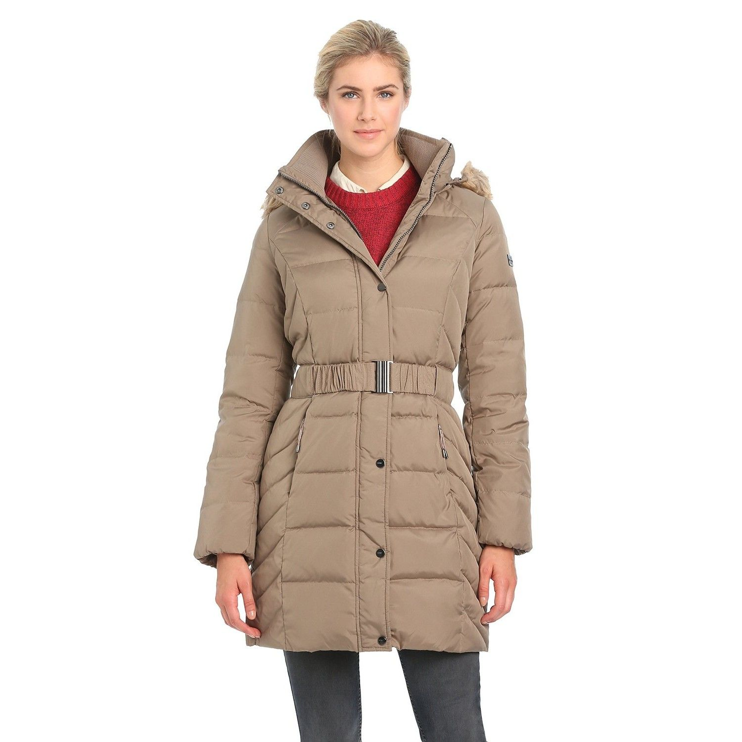 Save upto £62 on #Esprit Women's Down Puffa Coat #sale #discount