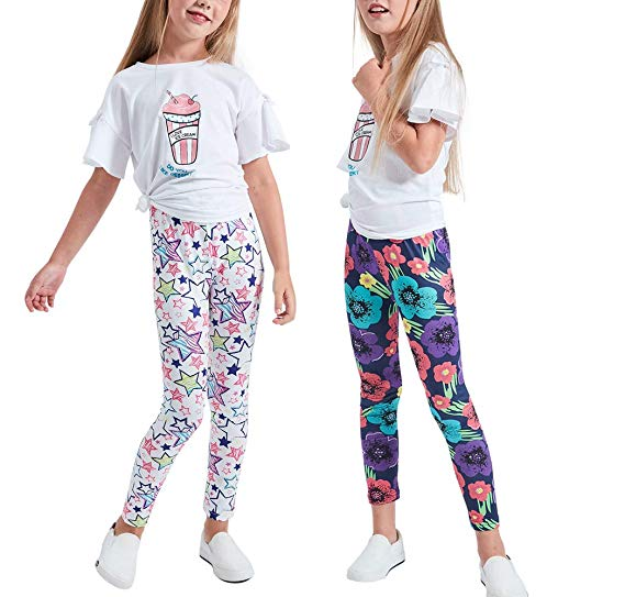 Girls Kids Pants \u2013 ChoosMeinStyle