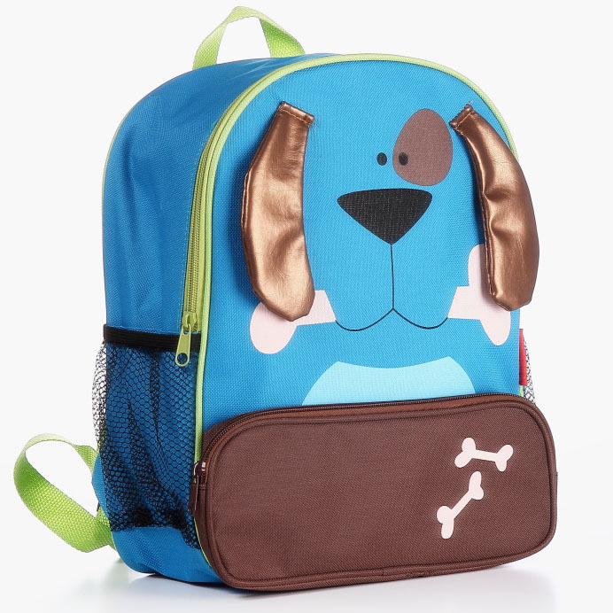 Free Shipping 8 kinds Cartoon Bag Cartoon Backpacks Kids Bags Oxford Canvas  School Bags Children Backpacks Gift For Children-in Backpacks from Luggage  ...