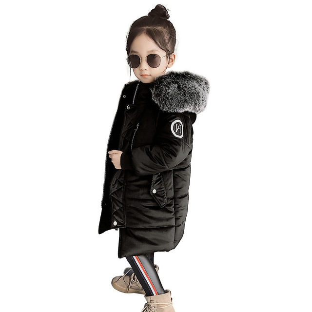 Kids Parkas – Become a trendsetter with a children's parka
