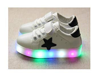 Children Shoes LED Light Kids Shoes with light Baby Boys Girls Lighting  Sneakers Casual Children Sneakers