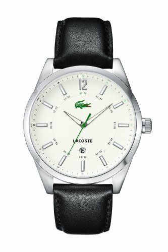 The perfect #Lacoste Montreal #watch for #men | -My Style- | Pinterest |  Watches for men, Watches and Lacoste