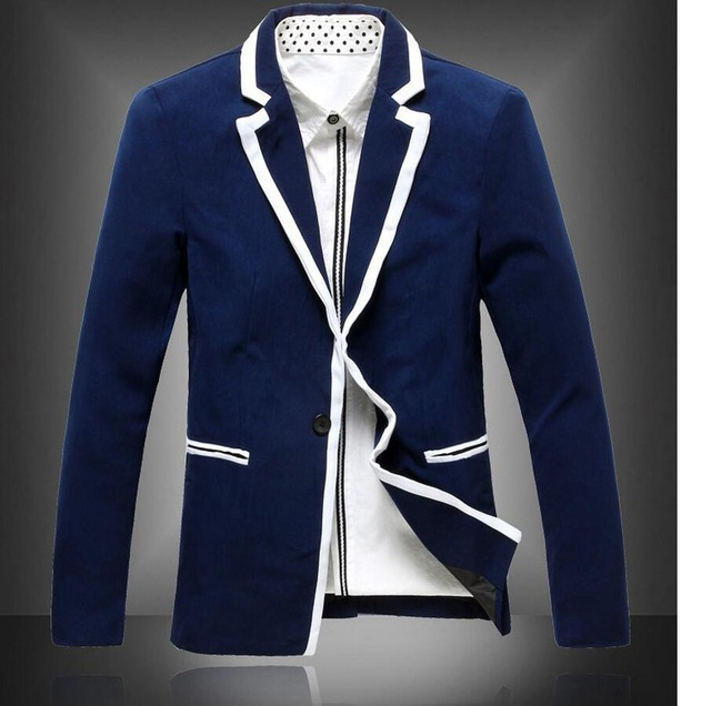 New Arrival men jacket fashion Designs Casual Men Business Suit Jacket Mens  Fashion Slim Fit high
