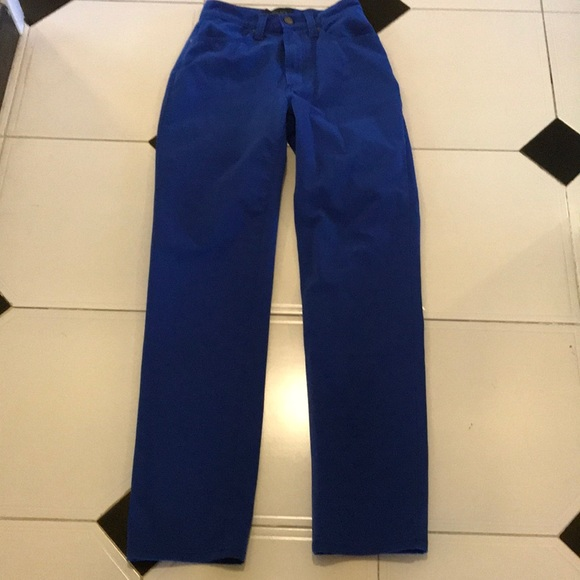 Versace Lightweight Dress Pants Size 27