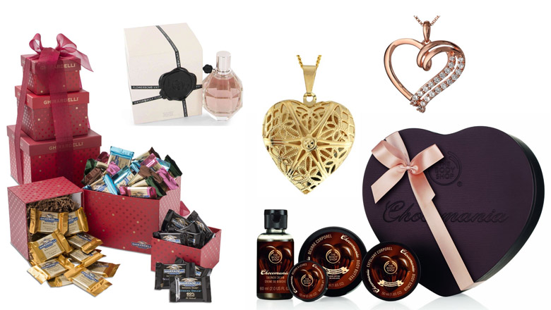 best valentines day gifts for women