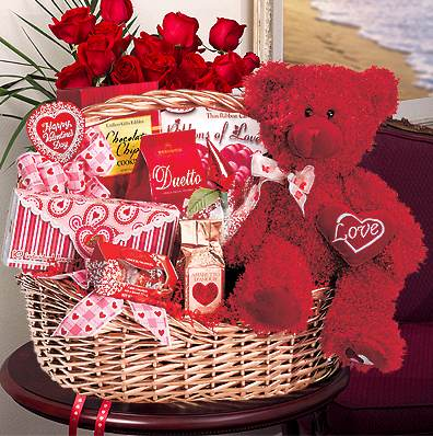 Valentineu0027s Day Gifts For Women: ...