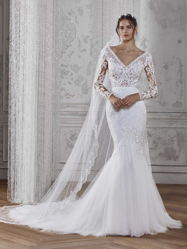 Wedding Dresses For The Unforgettable Moment Choosmeinstyle