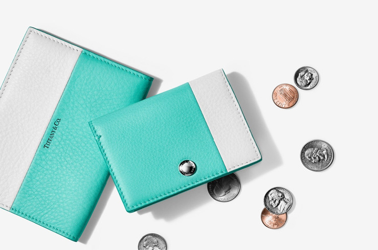 Tiffany u0026 Co Womenu0027s Small Leather Goods