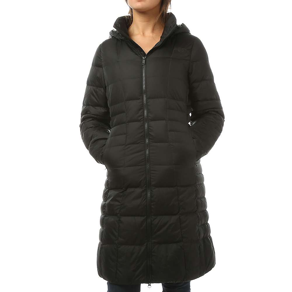 The North Face Womenu0027s Metropolis II Parka