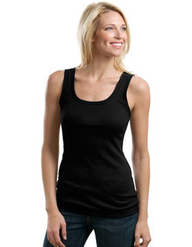 Please Select --, Womens Tank Top: Port Authority