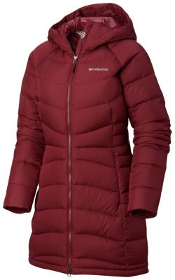 Rich Wine Womenu0027s Winter Haven™ Mid Jacket, View 0