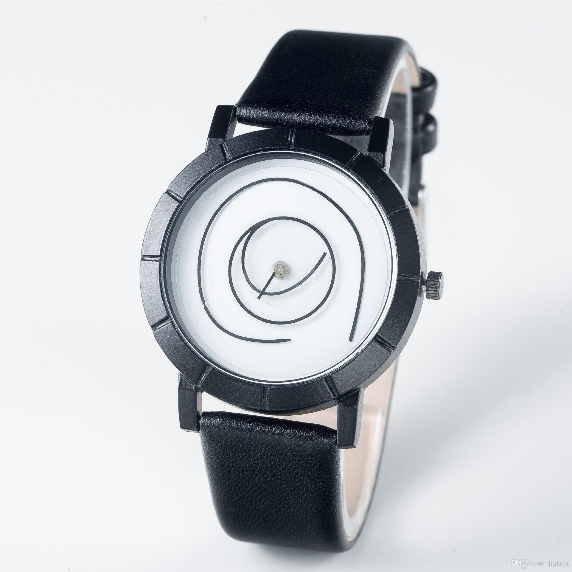 Designs of fashion wrist watches for him & her