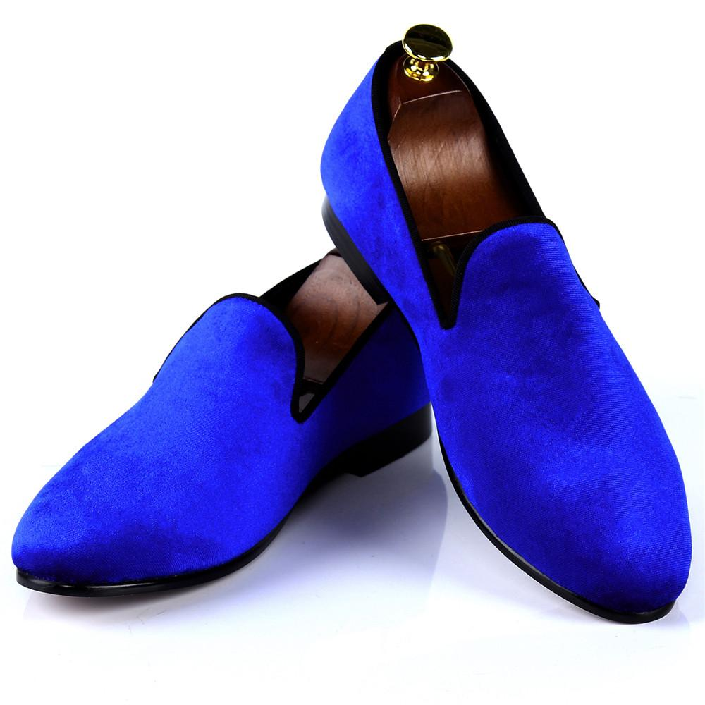 Blue shoes – a classic in the world of fashion