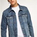 BlueDenim Jackets – Denim jackets in blue
