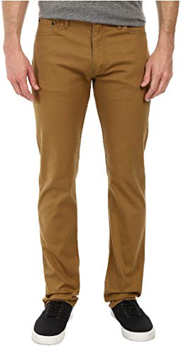 Men Brown Jeans