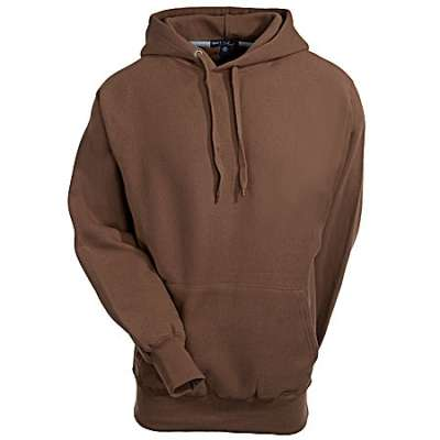 BROWN SWEATSHIRTS
