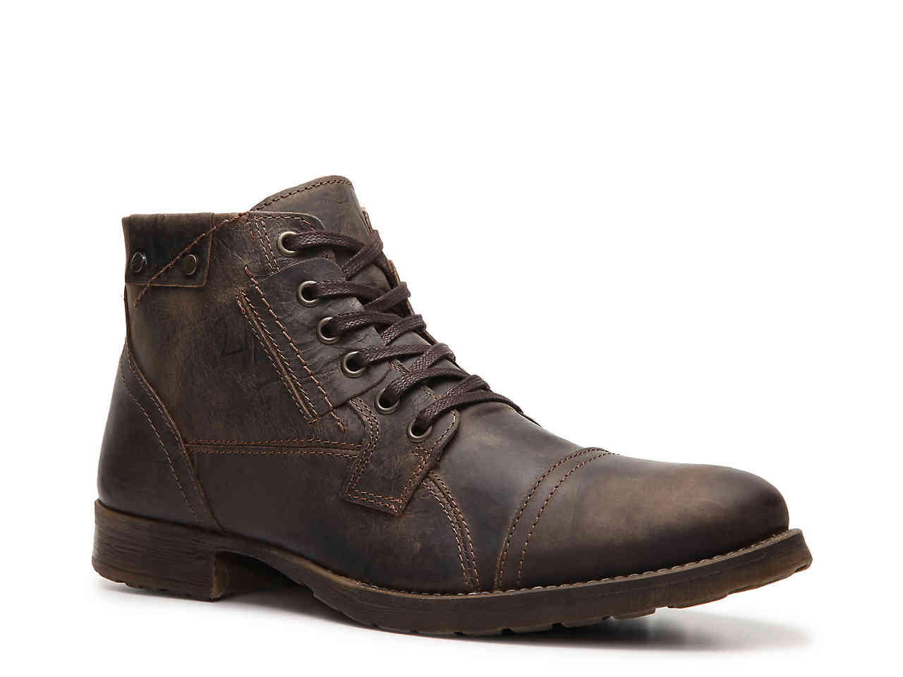 Bullboxer Shoes – Men's shoes for every occasion