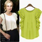 Cheap blouses A classic in women's fashion