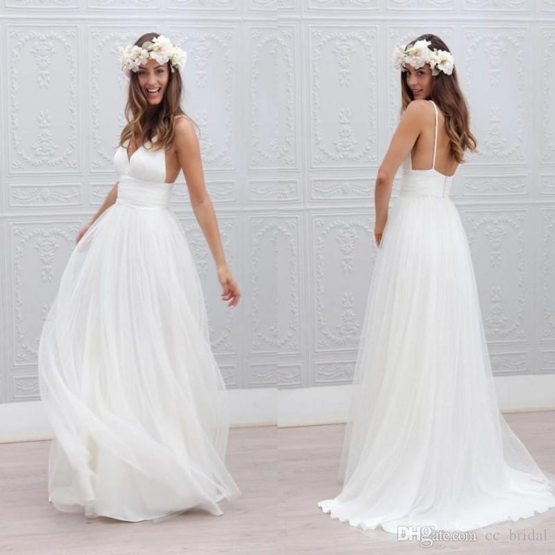 Romantic and cheap wedding dresses for the big day
