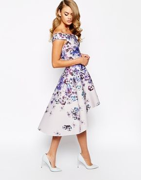 The right choice: dresses for wedding guests