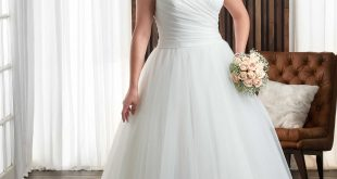 size 34 wedding dresses photo - 1