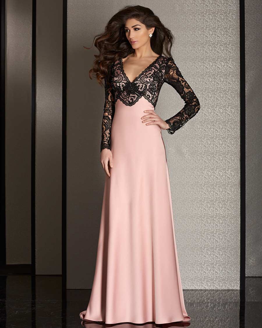 Clarisse Special Occasion Dress M6222