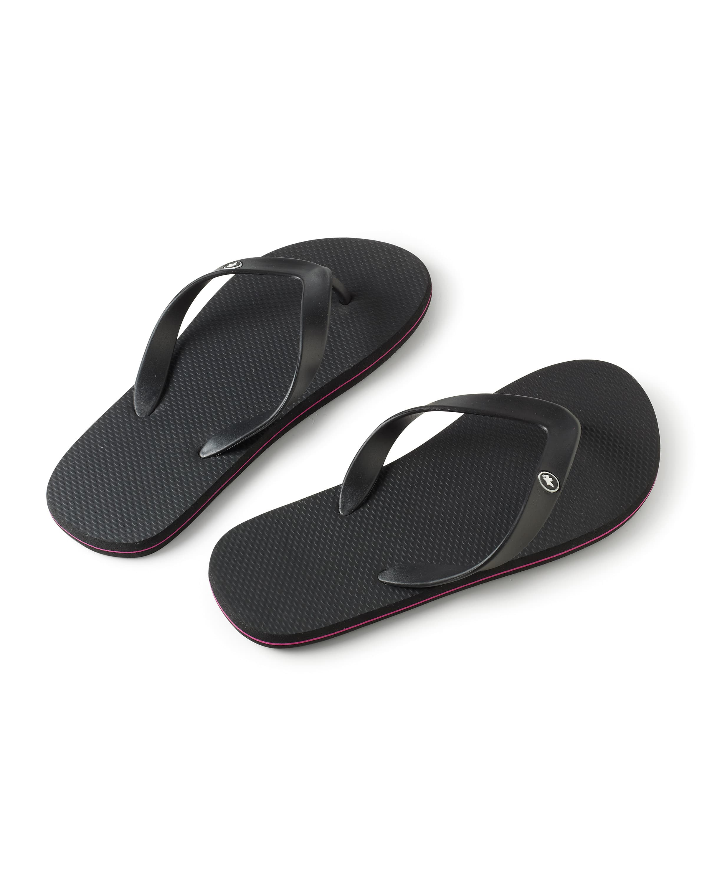 Flip flops & slides – Suitable for men and women alike
