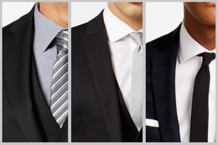 What to Wear to a Funeral or Memorial Service for Men | Love Lives On