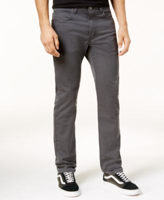 Dickies Men's FLEX 5-Pocket Twill Slim Tapered Pant & Reviews