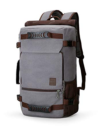 Amazon.com: Clearance Sale,Muzee New Backpack Men Canvas Backpack