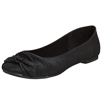 Amazon.com | Rocket Dog Women's Memories Ballet Flat | Flats