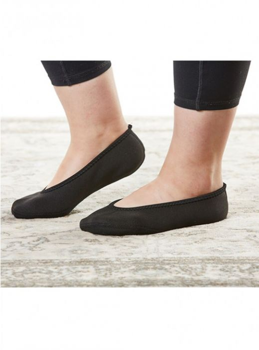 Black Ballet Flats – fashionable companions for a variety of looks