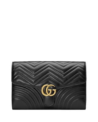 Black Clutch Bag | Neiman Marcus