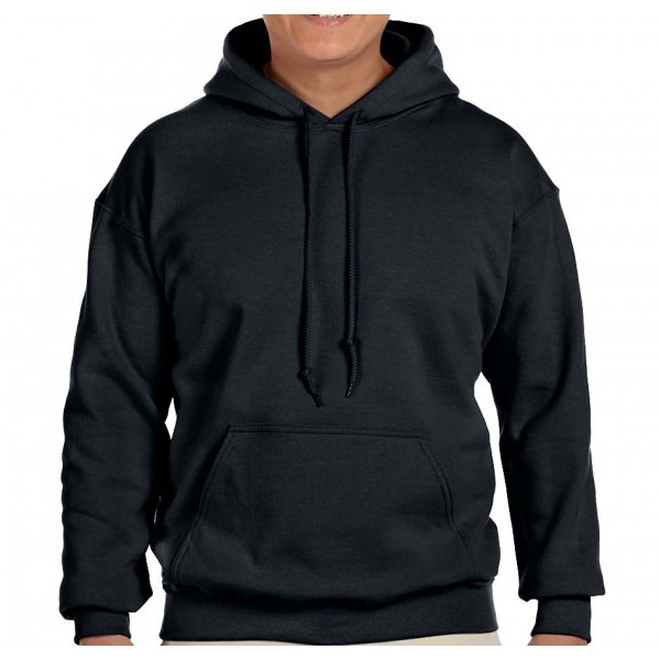 Design Custom Printed Gildan Heavy Blend Pullover Hoodie at