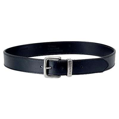 Black Leather Belts  – an indispensable accessory