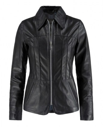 Classic 70s style leather jacket | Camden | Soul Revolver