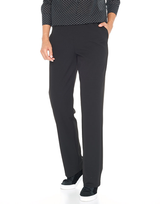 Marlene trousers Madonja black by OPUS | shop your favourites online