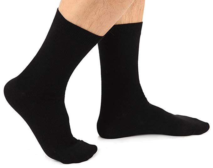 Black Men's Socks – the classic among socks