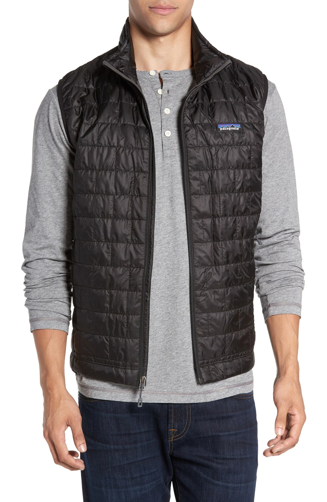 Men's Vest Coats & Jackets | Nordstrom